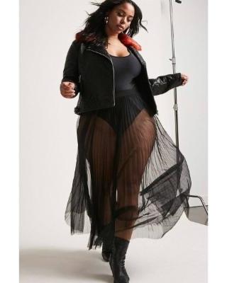 forever21-plus-size-sheer-mesh-maxi-skirt